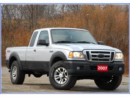 2007 Ford Ranger FX4 OFF-ROAD (Stk: 150070AXZ) in Kitchener - Image 1 of 13