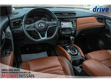 2017 Nissan Rogue SL Platinum (Stk: KL566472A) in Whitby - Image 2 of 32