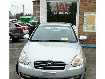 2009 Hyundai Accent L (Stk: ) in Oshawa - Image 2 of 12