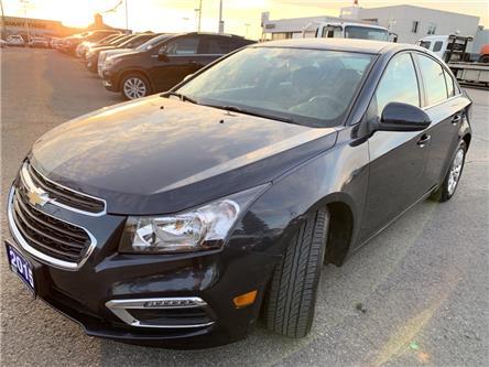 2015 Chevrolet Cruze 1LT (Stk: 61170) in Carleton Place - Image 1 of 15