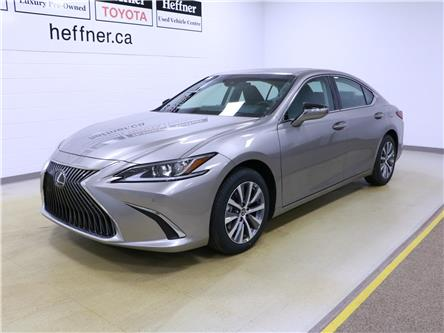 2020 Lexus ES 350 Premium (Stk: 203152) in Kitchener - Image 1 of 5