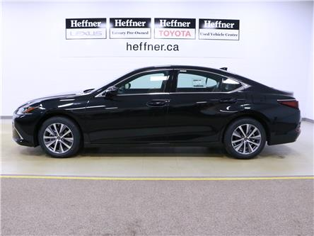 2020 Lexus ES 350 Premium (Stk: 203161) in Kitchener - Image 2 of 5
