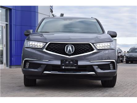 2018 Acura MDX Elite Package (Stk: A0106) in Ottawa - Image 2 of 30