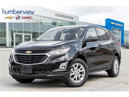 2020 Chevrolet Equinox LT (Stk: 20EQ041) in Toronto - Image 1 of 19