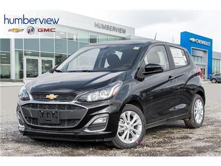 2020 Chevrolet Spark 1LT CVT (Stk: 20SK003) in Toronto - Image 1 of 18