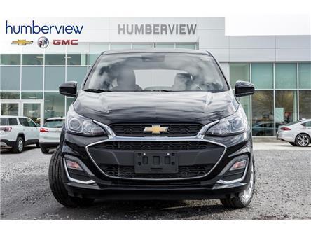 2020 Chevrolet Spark 2LT CVT (Stk: 20SK010) in Toronto - Image 2 of 20