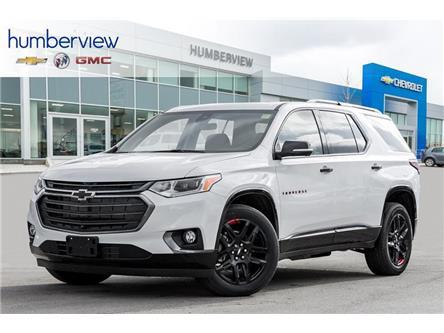 2020 Chevrolet Traverse Premier (Stk: 20TZ014) in Toronto - Image 1 of 22