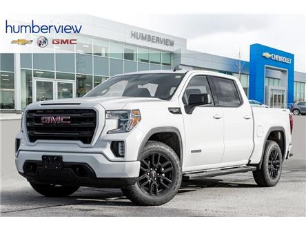 2020 GMC Sierra 1500 Elevation (Stk: T0K039) in Toronto - Image 1 of 19