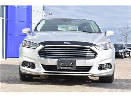 2016 Ford Fusion Titanium (Stk: A0086) in Ottawa - Image 2 of 28