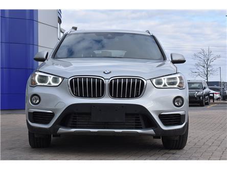 2019 BMW X1 xDrive28i (Stk: A0112) in Ottawa - Image 2 of 7