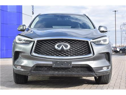 2019 Infiniti QX50 Luxe (Stk: A0070) in Ottawa - Image 2 of 29