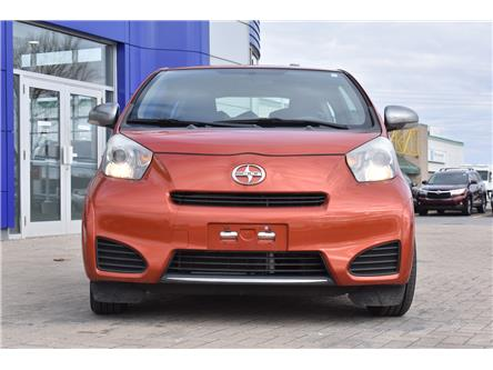 2012 Scion iQ Base (Stk: A0116) in Ottawa - Image 2 of 25