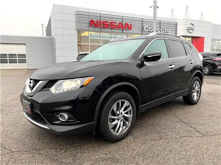 2015 Nissan Rogue SL (Stk: CFC920813) in Cobourg - Image 1 of 30