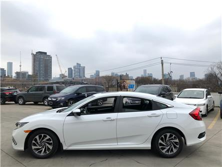 2019 Honda Civic EX (Stk: HP3610) in Toronto - Image 2 of 31