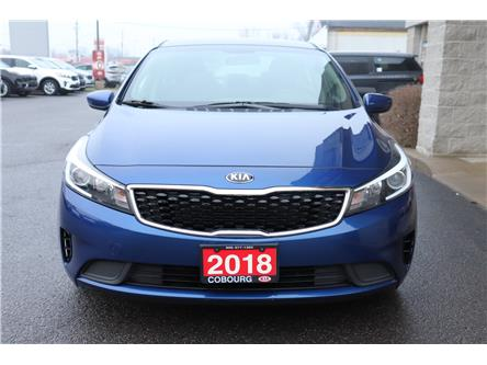 2018 Kia Forte LX (Stk: 52337-18) in Cobourg - Image 2 of 21