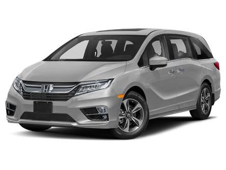 2020 Honda Odyssey Touring (Stk: Y20183) in Toronto - Image 1 of 9