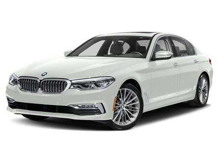 2019 BMW 540i xDrive (Stk: N38611) in Markham - Image 1 of 9