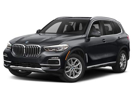 2020 BMW X5 xDrive40i (Stk: N38614) in Markham - Image 1 of 9