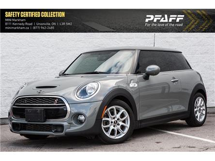 2019 MINI 3 Door Cooper S (Stk: O12672) in Markham - Image 1 of 17