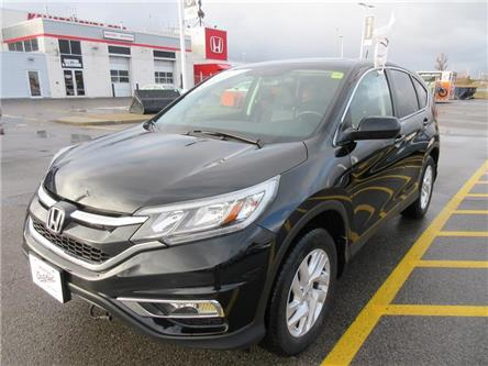 2016 Honda CR-V EX-L (Stk: K15290A) in Ottawa - Image 1 of 21
