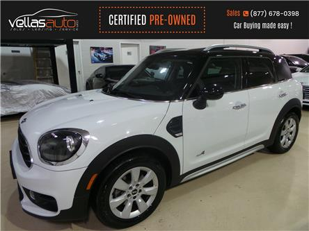2019 MINI Countryman Cooper (Stk: NP7717) in Vaughan - Image 1 of 28