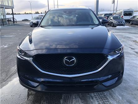2019 Mazda CX-5 GS (Stk: K7996) in Calgary - Image 2 of 15