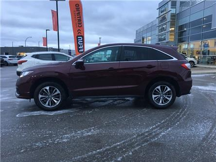 2017 Acura RDX Elite (Stk: A4125) in Saskatoon - Image 2 of 17