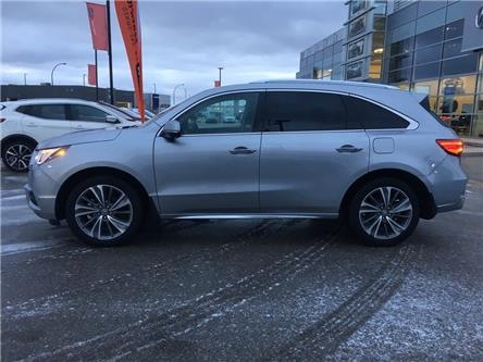 2018 Acura MDX Elite Package (Stk: A4126) in Saskatoon - Image 2 of 20
