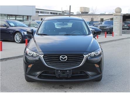 2016 Mazda CX-3 GX (Stk: 17084) in Toronto - Image 2 of 22