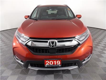 2019 Honda CR-V Touring (Stk: 220045A) in Huntsville - Image 2 of 36