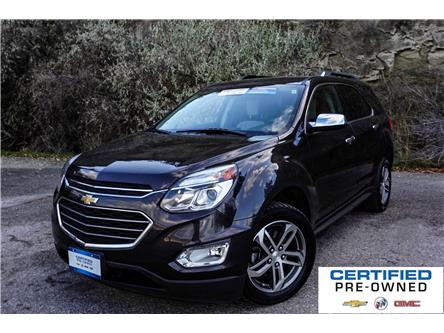 2016 Chevrolet Equinox LTZ (Stk: 9405A) in Penticton - Image 1 of 23