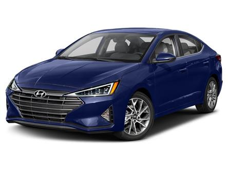 2020 Hyundai Elantra Ultimate (Stk: 20135) in Rockland - Image 1 of 9
