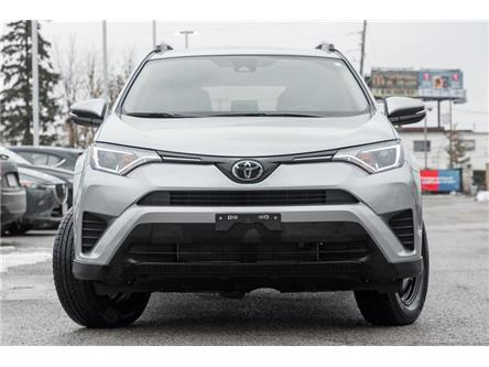 2018 Toyota RAV4 LE (Stk: 19-725DTA) in Richmond Hill - Image 2 of 19
