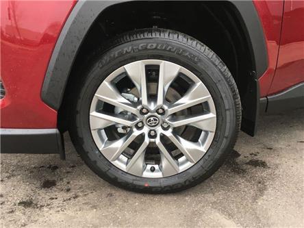 2019 Toyota RAV4 AWD XLE PREMIUM (Stk: 45426) in Brampton - Image 2 of 28