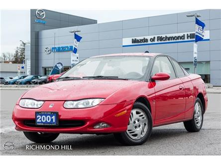 2001 Saturn SC2 Base (Stk: 20-044DTA) in Richmond Hill - Image 1 of 17