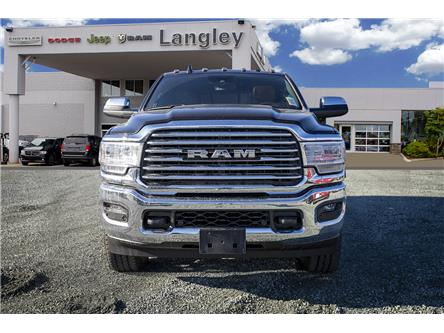 2019 RAM 3500 Laramie Longhorn (Stk: K694950) in Surrey - Image 2 of 30