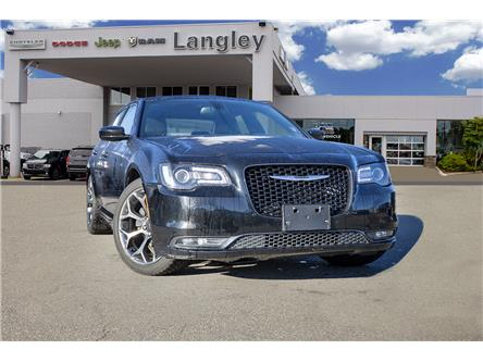 2016 Chrysler 300 S (Stk: LC0030A) in Surrey - Image 1 of 19
