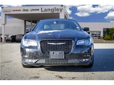 2016 Chrysler 300 S (Stk: LC0030A) in Surrey - Image 2 of 19