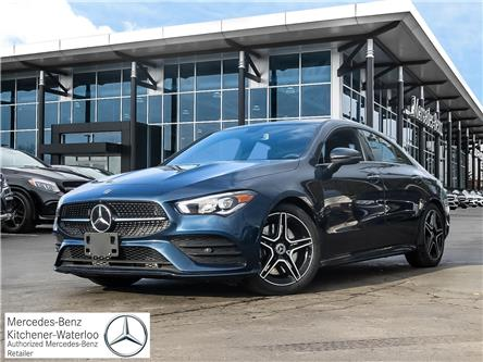 2020 Mercedes-Benz CLA 250 Base (Stk: 39495) in Kitchener - Image 2 of 27