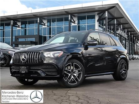 2020 Mercedes-Benz GLE53 4MATIC+ SUV (Stk: 39501D) in Kitchener - Image 1 of 19