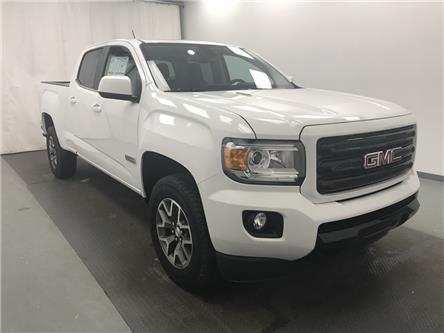 2020 GMC Canyon All Terrain w/Cloth (Stk: 212224) in Lethbridge - Image 1 of 28