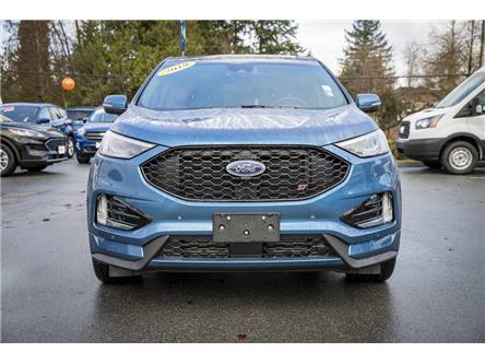 2019 Ford Edge ST (Stk: 9ED6302) in Vancouver - Image 2 of 24