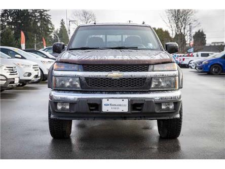 2009 Chevrolet Colorado LT (Stk: 9F14599A) in Vancouver - Image 2 of 22