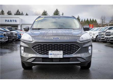 2020 Ford Escape Titanium (Stk: 20ES2968) in Vancouver - Image 2 of 28