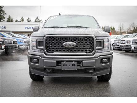2020 Ford F-150 Lariat (Stk: 20F12224) in Vancouver - Image 2 of 27