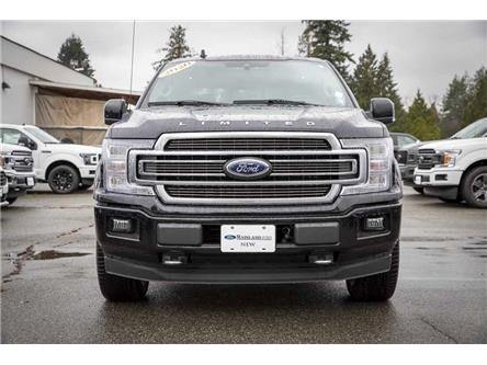 2020 Ford F-150 Limited (Stk: 20F12225) in Vancouver - Image 2 of 26