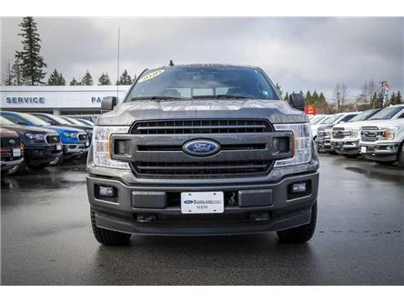 2020 Ford F-150 XLT (Stk: 20F12221) in Vancouver - Image 2 of 27