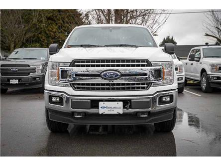 2020 Ford F-150 XLT (Stk: 20F12226) in Vancouver - Image 2 of 22