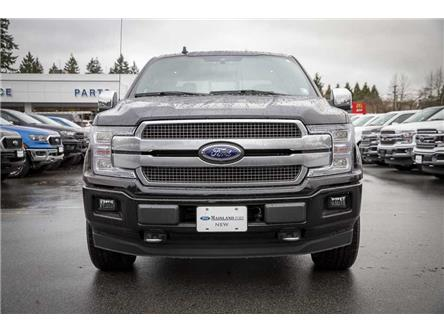 2020 Ford F-150 Platinum (Stk: 20F12485) in Vancouver - Image 2 of 29