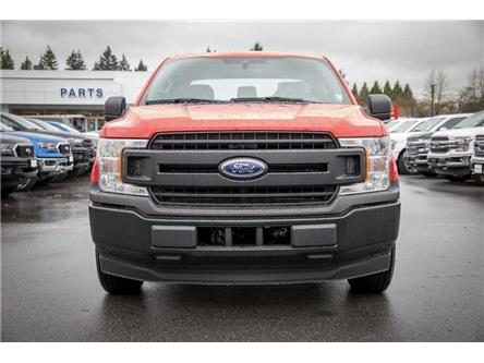 2020 Ford F-150 XL (Stk: 20F18895) in Vancouver - Image 2 of 18